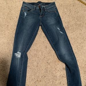 Article of Society's Jeans